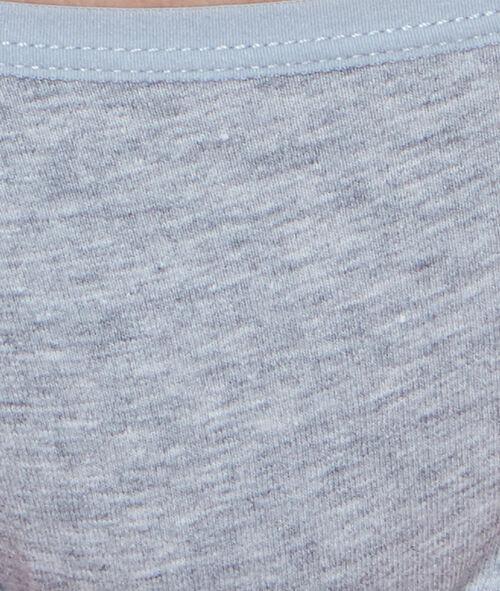 Kalhotky z bavlny