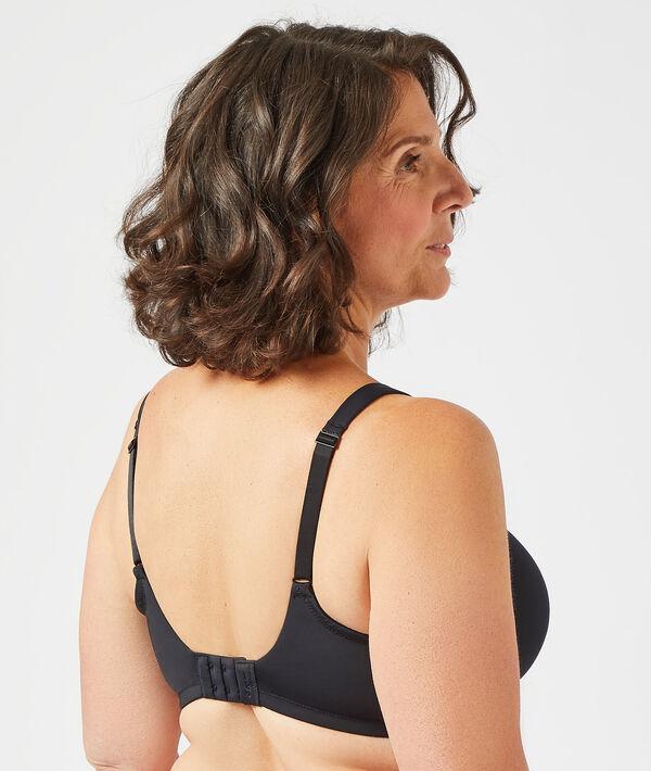 Podprsenka pro ženy po mastektomii s tenkými košíčky;${refinementColor}