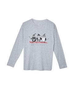 Tričko s nápisem gris.