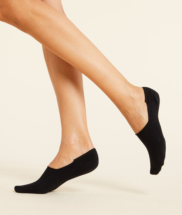 2 páry neviditelných ponožek;${refinementColor}