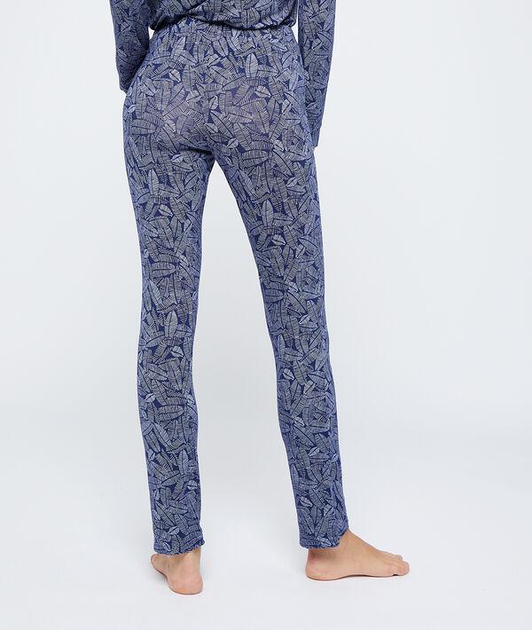 Kalhoty s potiskem;${refinementColor}