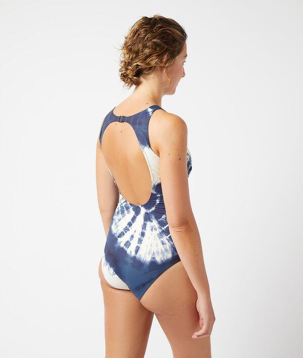 Jednodílné plavky pro ženy po mastektomii;${refinementColor}