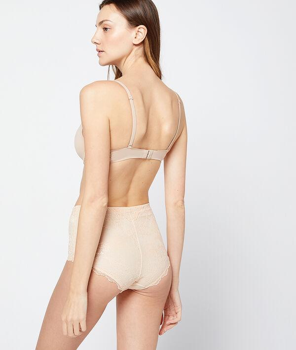 Tvarovací kalhotky s krajkou – úroveň 2: tvarovaná silueta