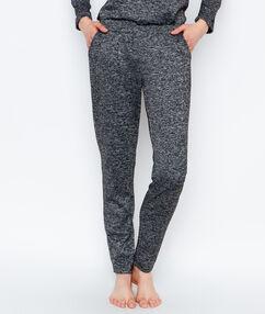 Kalhoty antracit.