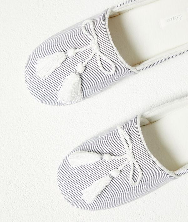 Domácí pantofle;${refinementColor}