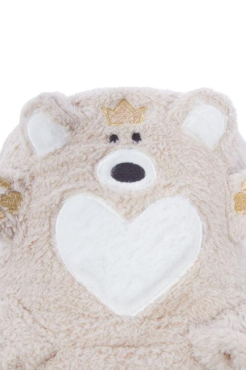 Pléd medvěd skládací