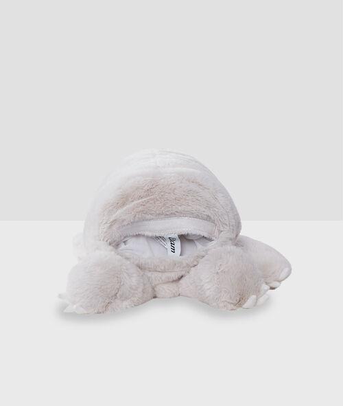 Pytlík na pyžamo ve tvaru lenochoda
