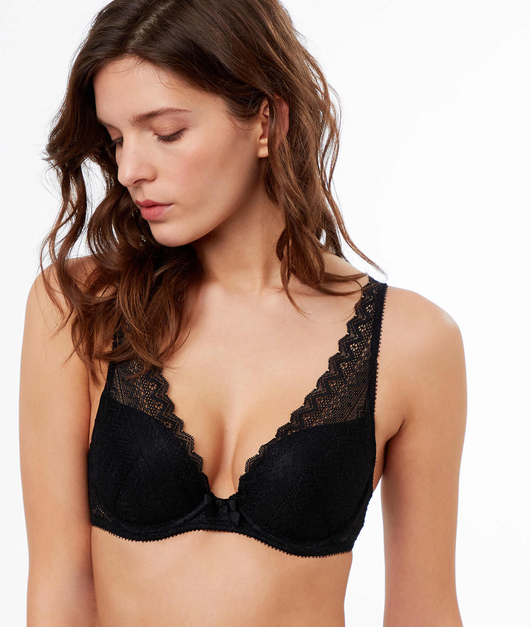 Soutiens-gorge Push-Up Etam 4c0ea3ea062