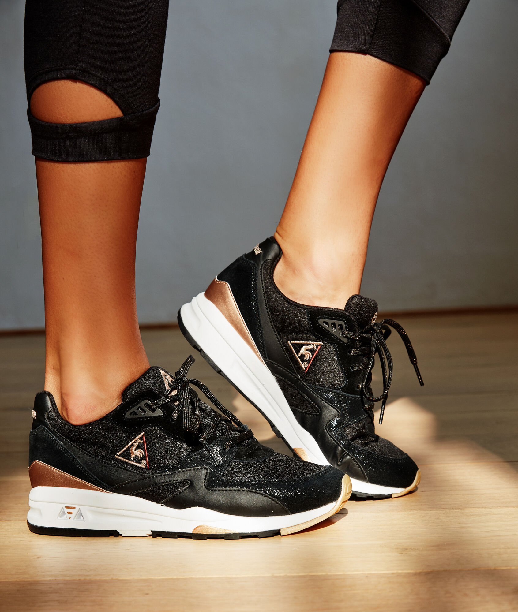 8c07cc039a9f Le coq sportif x etam sneakers - Etam