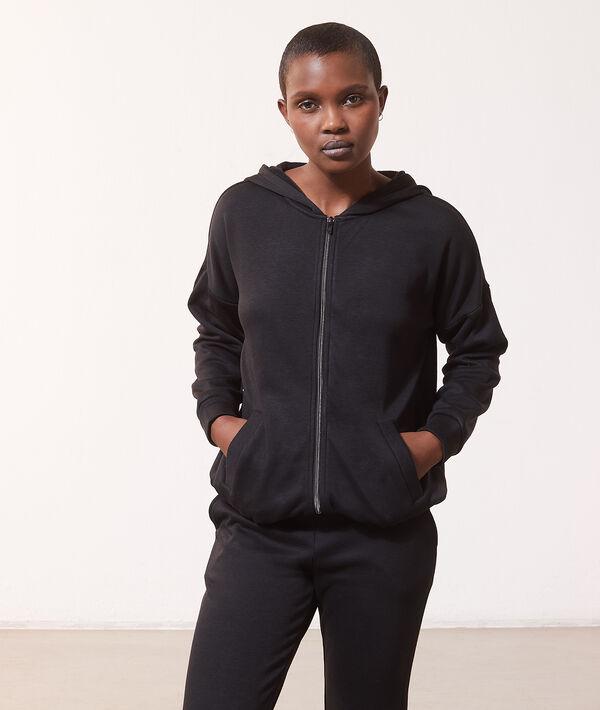 Veste homewear;${refinementColor}