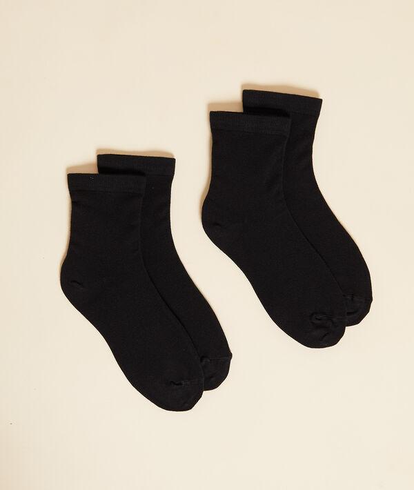 2 páry ponožek;${refinementColor}
