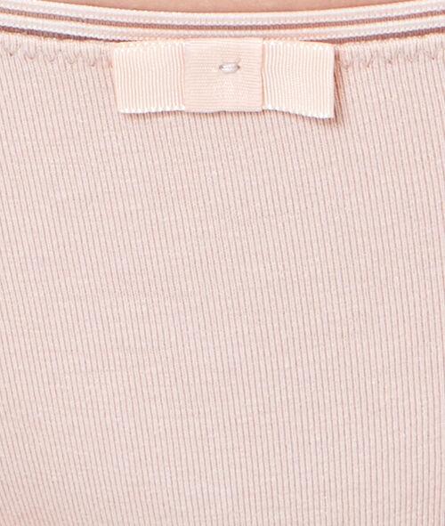 Kalhotky klasické, prolamovaný proužek