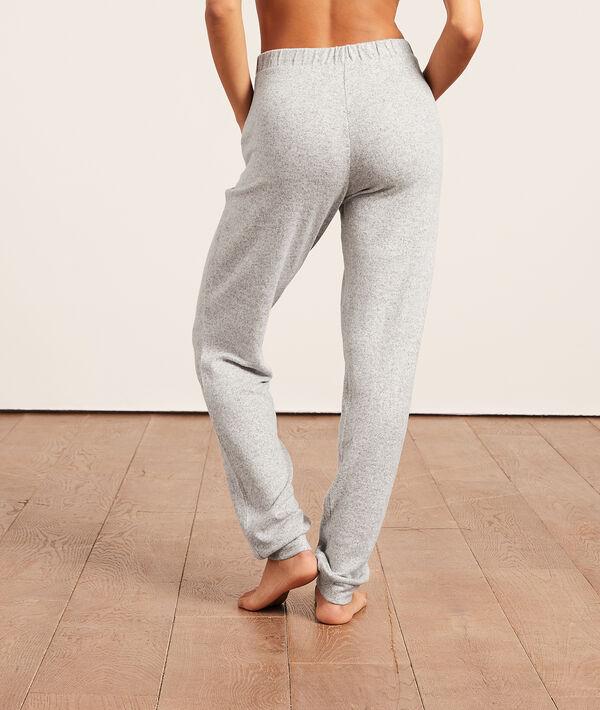 Pantalon de pyjama;${refinementColor}
