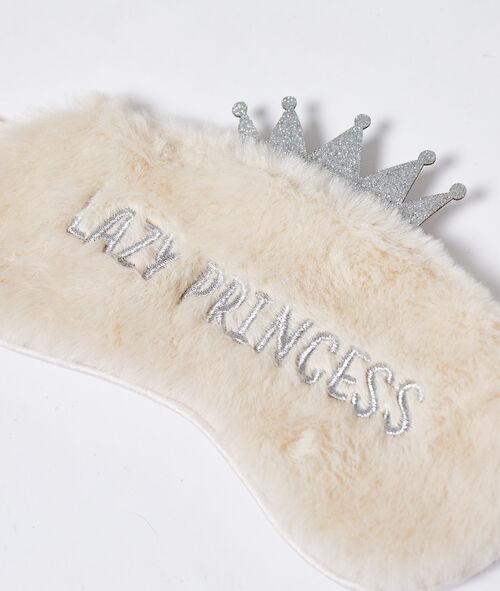 """Maska na noc """"lazy princess"""""""