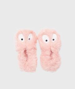 Ponožky  rose.