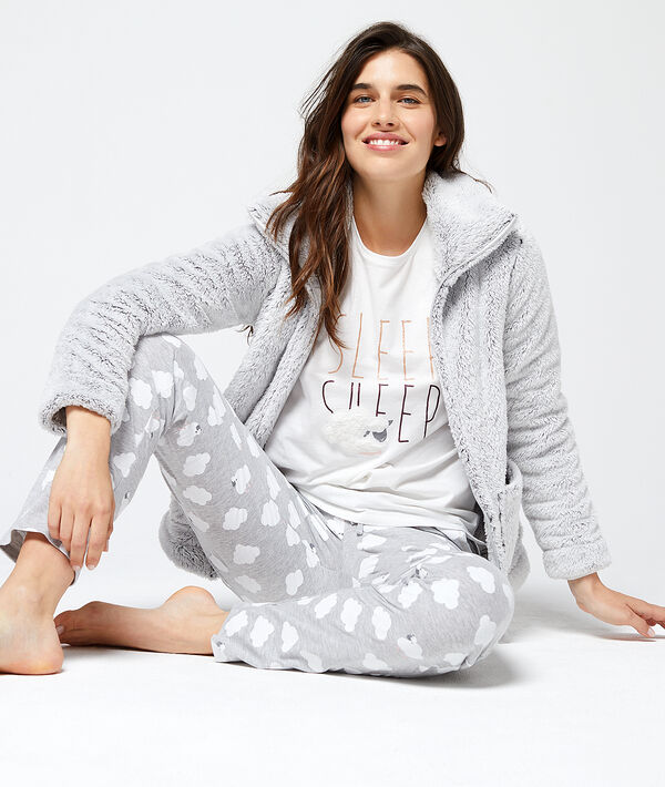 """Třídílné pyžamo """"sleep sheep"""""""