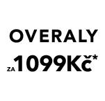 Overaly za 1099Kč