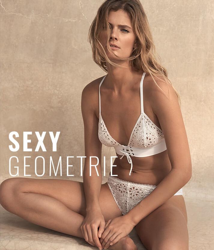 Sexy geometrie
