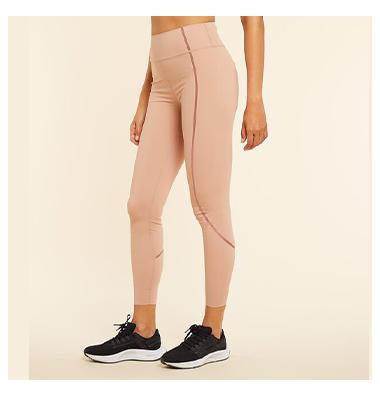 Tous nos leggings et shorts de sport - ETAM